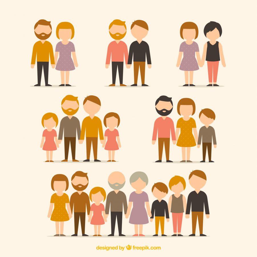 Para las familias